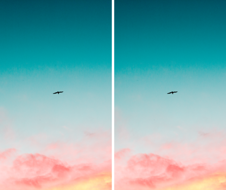 photo of open skies