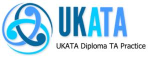 UKATA Diploma Logo